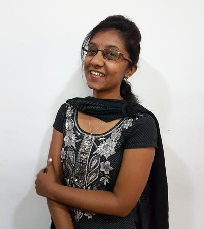 Renuka Suresh