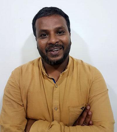Jayaram Suresh